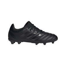 adidas Copa 20.3 Firm Ground Boots Junior - Black