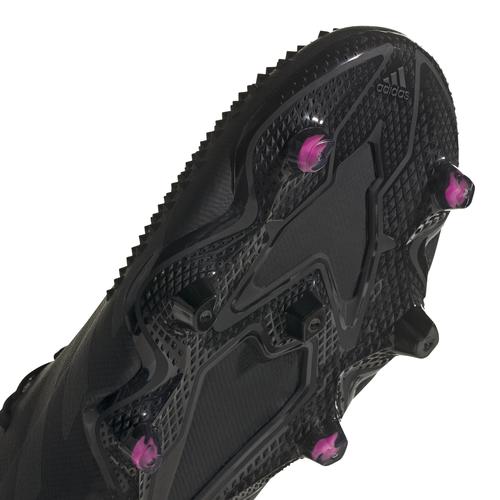 Predator Mutator 20.1 Low Firm Ground Boots - Black/Pink