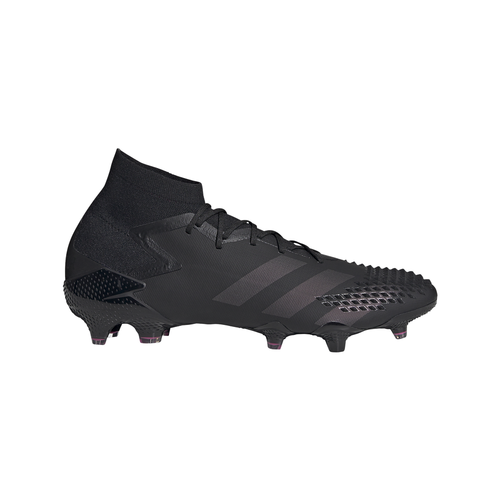 adidas Predator Mutator 20.1 Firm Ground Boots - Black/Pink