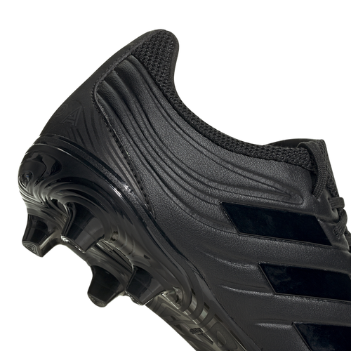 adidas Copa 20.3 Firm Ground Boots - Black