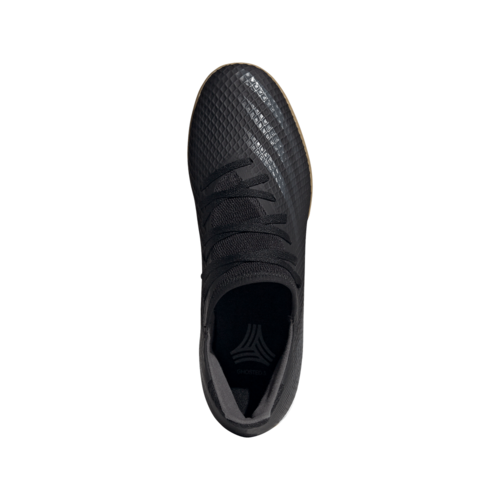 X Ghosted.3 Indoor Boots - Black