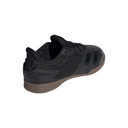 Predator 20.4 Indoor Sala Boots - Black