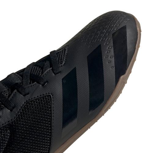 adidas Predator 20.4 Indoor Sala Boots - Black
