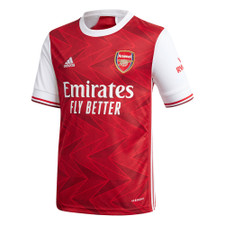 adidas Arsenal Home Jersey Youth - Marine/White
