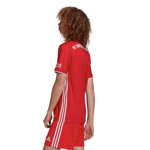 adidas 20/21 FC Bayern Home Jersey - Blue
