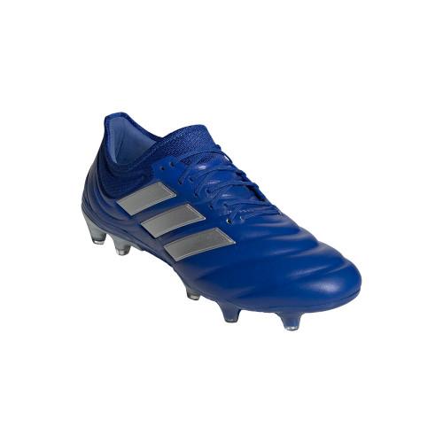 adidas Copa 20.1 Firm Ground Boots Firm Ground Boots - Blue/Silver