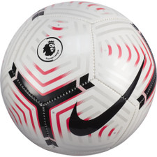Nike Premier League Skills Ball - White/Crimson/Black