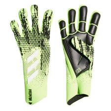 adidas Predator Glove Pro - Green/Black/White