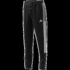 adidas Tiro 21 Track Pant - Black/White