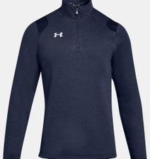 Under Armour Hustle Fleece 1/4 Zip