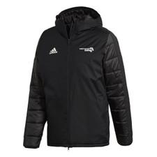 SGU adidas J18 Winter Jacket - Black