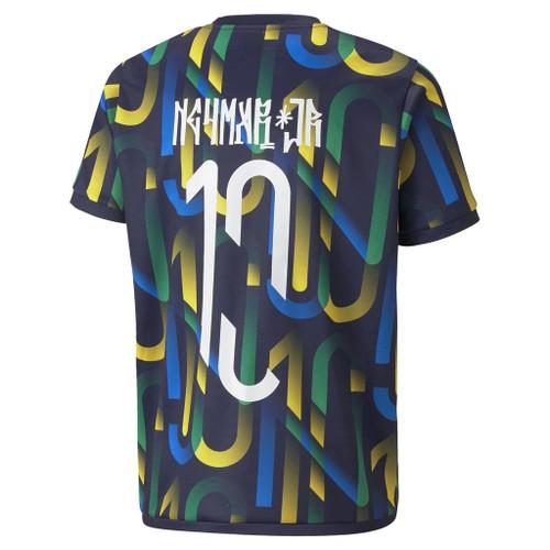Puma Neymar Jr HERO Jersey - Peacoat