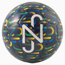 Puma NJR FAN Graphic Ball - Peacoat