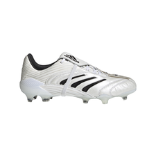 adidas Eternal Class.1 Predator Absolute Firm Ground Boots - White/Black/Gold