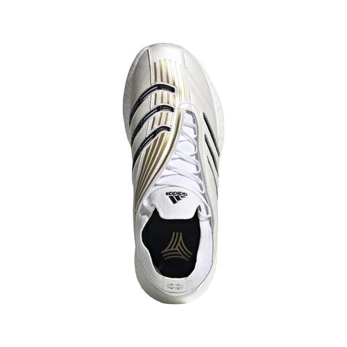 adidas Eternal Class.1 Predator Absolute Trainers - White/Black/Gold