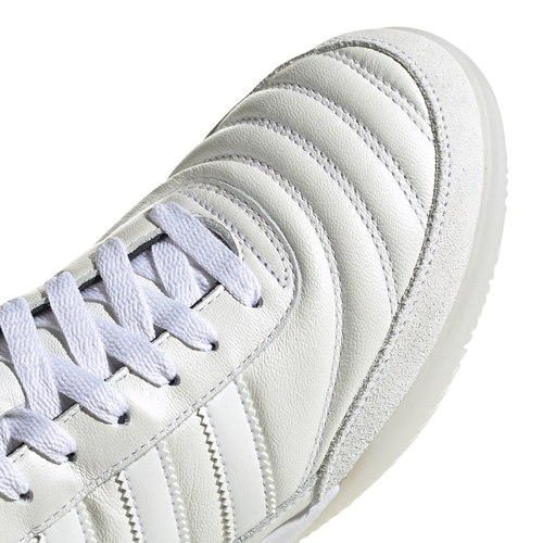 adidas Eternal Class.1 Mundial Goal Trainers - White/Black/Gold