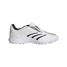adidas Eternal Class.1 Predator Absolado Turf Boots - White/Black/Gold