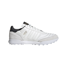 adidas Eternal Class.1 Mundial Team Turf Boots - White/Black/Gold