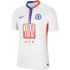 Nike Chelsea F.C. Stadium 2020/21 - White/Concord