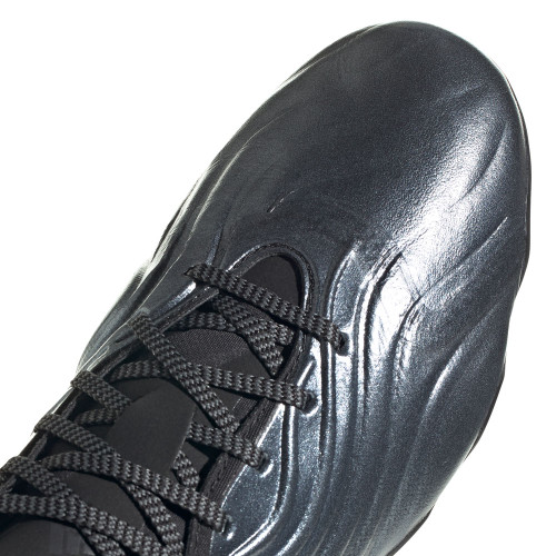 adidas Copa Sense.1 Firm Ground Boots - Black/Green