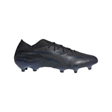 adidas Nemeziz.1 Firm Ground Boots - Black