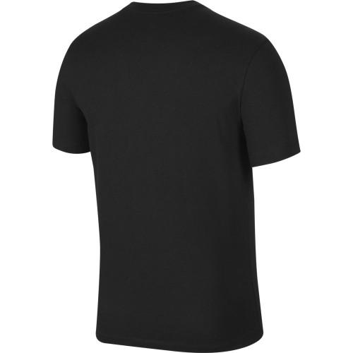 Nike Liverpool FC Shirt - Black