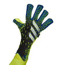 adidas Predator GL Pro FS - Black/Royal/Yellow