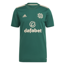 adidas Celtic Away jersey - Dark Green
