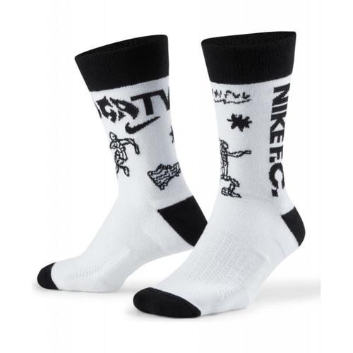Nike F.C. Snkr Sox Essential Socks - Multi-Colour
