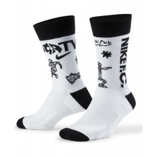 Nike F.C. Snkr Sox Essential Socks - Multi-Colour