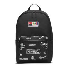 Nike F.C. Backpack - Black/White/White