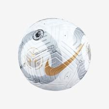 Nike Premier League Strike Ball - White/Silver/Gold