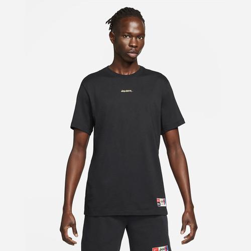 Nike F.C. Joga Bonito Shirt - Black