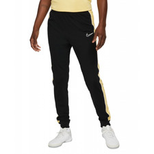 Nike Dri-Fit Academy Pants - Black/Saturn Gold/White
