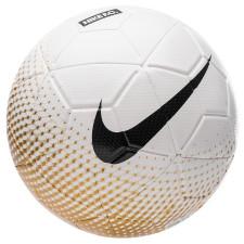 Nike Airlock Street X Joga Ball - White/Gold/Black - 5
