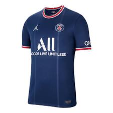 Nike Paris Saint-Germain 2021/22 Stadium Home Jersey