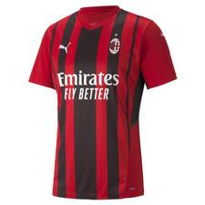 Puma AC Milan Home Shirt Replica Jr