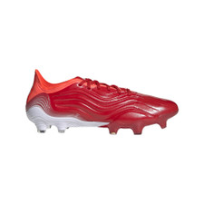 adidas Copa Sense .1 Firm Ground - Red/White/Red