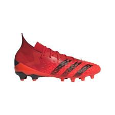 adidas Predator Freak .1 AG - Red/Black/Red