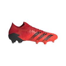 adidas Predator Freak .1 L Firm Ground - Red/Black/Red