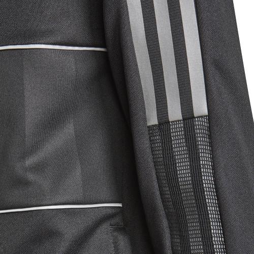 adidas Tiro Track Jacket Reflective Youth - Black