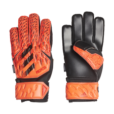 adidas Predator Goalkeeper Gloves MTC FS Jr. - Red/Red/Black