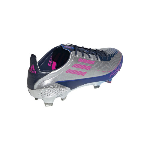 adidas F50 Ghosted UCL - Silver/Pink/Navy