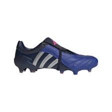 adidas Predator Pulse FG UCL - Blue/Silver/Pink