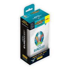 2020-21 Panini Adrenalyn Euro Kick-Off Cards Mega Tin (40 Cards + Le Ronaldo Card & Euro Top Master Card)