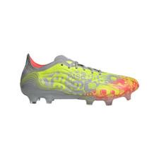 adidas Copa Sense .1 Firm Ground - Clear Onix/White/Yellow