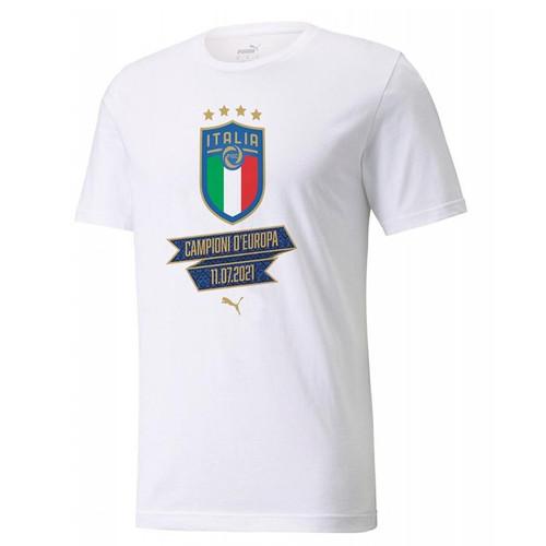 Puma FIGC Champions Tee