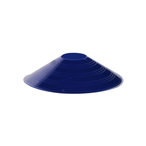 "360 Athletics 7"" Saucer Cone - Blue Vinyl"