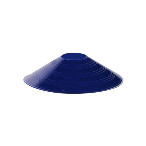 """360 Athletics 7"""" Saucer Cone - Blue Vinyl"""
