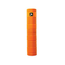360 Athletics TP Grid 2.0 Roller - Orange